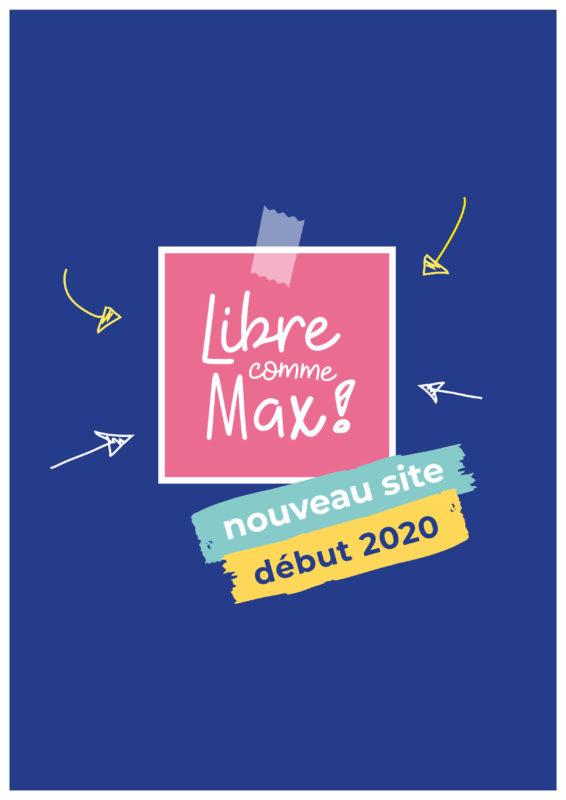 coming-soon-site-librecommemax