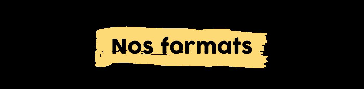 nos-formats-librecommemax